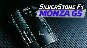 Обзор <b>радар</b>-<b>детектора SilverStone F1 Monza</b> GS - YouTube