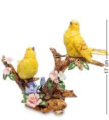 <b>Фигурка</b> Pavone ''Птицы'' <b>JP</b>-23/1, 10133 — купить в интернет ...