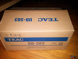 teac ud 503 dsd 11 2mhz dac trade for integrated amp dac teac ud 503 dsd 11 2mhz dac trade for integrated amp
