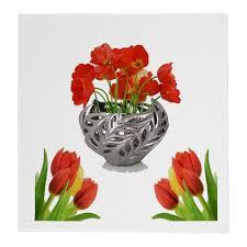 <b>Полотенце 30</b>×<b>30 см</b> Весна=тюльпаны.Букет #3264448 от Иван ...