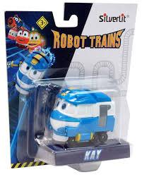 <b>Robot Trains Паровозик</b> Кей — купить в интернет-магазине ...