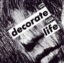 Go See – London: Barbara Kruger 'Paste Up' at Sprüth Magers ... via Relatably.com