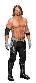 <b>A.J. Styles</b> | Pro Wrestling | Fandom