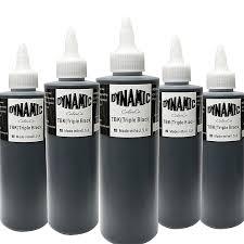 Professional <b>30ml</b>/bottle Tattoo Ink Set Permanent Makeup Pigment ...