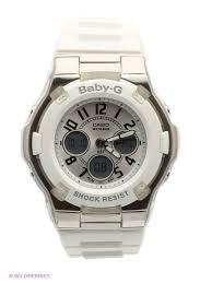 <b>Часы Baby-G BGA</b>-110-7B CASIO 1732902 в интернет-магазине ...