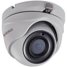 Новая уличная <b>камера HiWatch DS</b>-<b>T303</b>