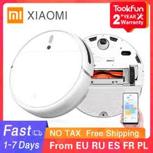 Compare prices on xiaomi <b>mijia 1c</b> sweeping <b>robot</b> – Shop best ...