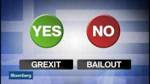 Image result for greece referendum