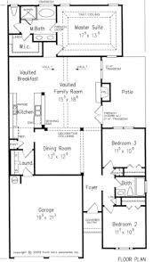 Mistakes NOT to make   Small House PlansFrank Betz Small Floor Plan
