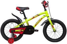 "Велосипед детский <b>Novatrack Prime</b>, колесо <b>16</b>"", рама 10,5 ..."