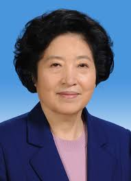 Sun <b>Chunlan</b> appointed Party chief of Tianjin - People's Daily Online