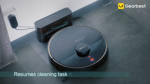 <b>Lenovo X1 LDS</b> Lidar Laser Navigation Wet and Dry Vacuum ...