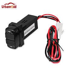 Aliexpress.com : Buy Urbanroad 5V 2.1A Dual <b>USB Interface</b> Socket ...