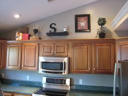 For Decorating A Kitchen Kitchen Cabinet Decorating Ideas Kitchen Awesome Ideas For