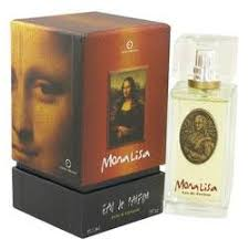 <b>Mona Lisa</b> Perfume by <b>Eclectic Collections</b> | Fragrance set, Essential ...
