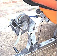 Image result for boat winch