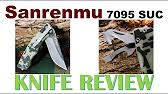 <b>SanRenMu</b> Knife Reviews
