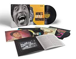 <b>Little Richard</b> - <b>Mono</b> Box: Complete Specialty/Vee-Jay Albums [5 ...