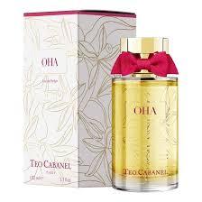 Teo Cabanel <b>OHA</b> - купить женские духи, цены от 530 р. за 2 мл