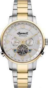 <b>Наручные часы Ingersoll</b> (Ингерсолл) — купить на официальном ...