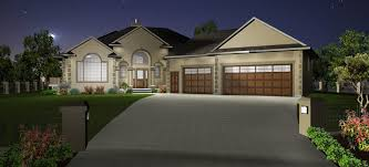 Bungalow House Plans by E Designs page