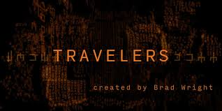 Travelers 1.Sezon 2.B�l�m