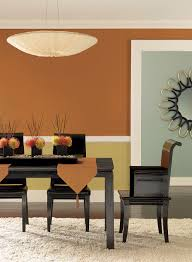 Colored Dining Room Sets 1000 Images About Dining Rooms On Pinterest Paint Colors
