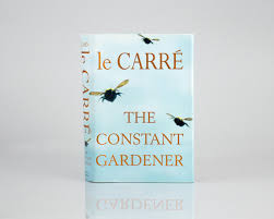 the constant gardener john le carre first edition signed the constant gardener middot the constant gardener