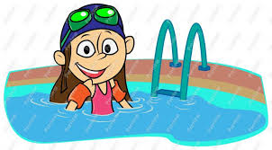 Image result for Swimming cartoon