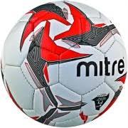 <b>Мяч футзальный MITRE Futsal</b> Tempest