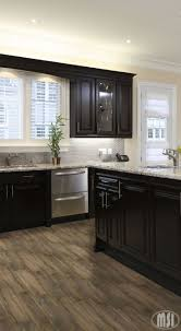 How To Replace A Kitchen Floor 17 Best Ideas About Dark Kitchen Floors On Pinterest Kitchen