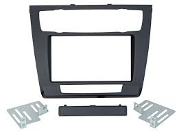 <b>Переходная рамка Incar RBW-E81</b> для BMW-1 Clima 2din крепеж ...