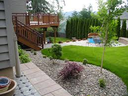 Small Picture Outdoor Garden Ideas Awesome Outside Design With Gardening For