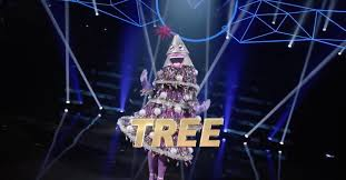 Who Is the Tree on