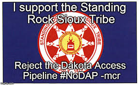 Image result for standing rock sioux