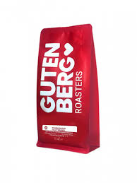 <b>Кофе Уганда</b> Wugar Fully Washed <b>молотый</b>, уп. 250 г Gutenberg ...