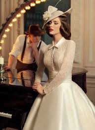 70 Best Vintage style images | Bridal <b>gown</b>, Marriage <b>dress</b> ...