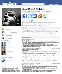 facilities manager professional resume sample design resumes media resume template social media marketing social media marketing resume sample
