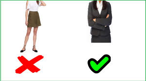how to dress for an interview women how to dress for an interview women