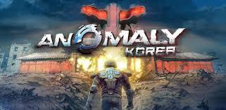 Anomaly <b>Korea</b> - Apps on Google Play