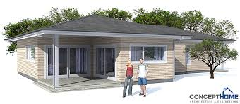 Affordable Home CH in modern architecture and low cost to build    Home Plan CH   affordable homes   house plan ch  jpg