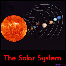 how to draw the solar system  step by step  outer space  landmarks    how to draw the solar system