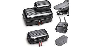 Carring Case for Mavic 2 Pro Zoom, <b>STARTRC Waterproof</b> Carrying ...