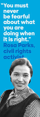 best ideas about civil rights movement civil on 1 1955 rosa parks act of rebellion on a montgomery