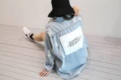 Куртки <b>джинсовые</b> женские купить во Владивостоке. Фото! Цены.