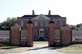 new bern north carolina familypedia fandom powered by wikia reconstructed tryon palace in 2008