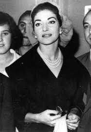 <b>MARIA CALLAS</b>. <b>Maria Callas</b> sopraan, www.callasintclub.com