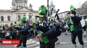 St <b>Patrick's</b> Day: The patron <b>saint</b> who 'liked a drink' - BBC News