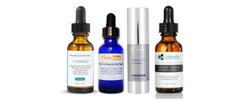 vitamin ce ferulic serums as effective as skinceuticals cosmetics solutions timeless skinca pared