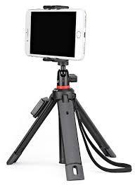 <b>Штатив Joby TelePod Mobile</b> black and gray — купить палку для ...